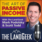 real estate investing podcast